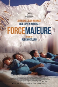 Force Majeure movie review: Explosions in a landscape